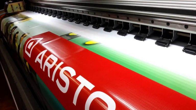 Широкоформатная печать в Мытищи — быстро, качественно, эффективно