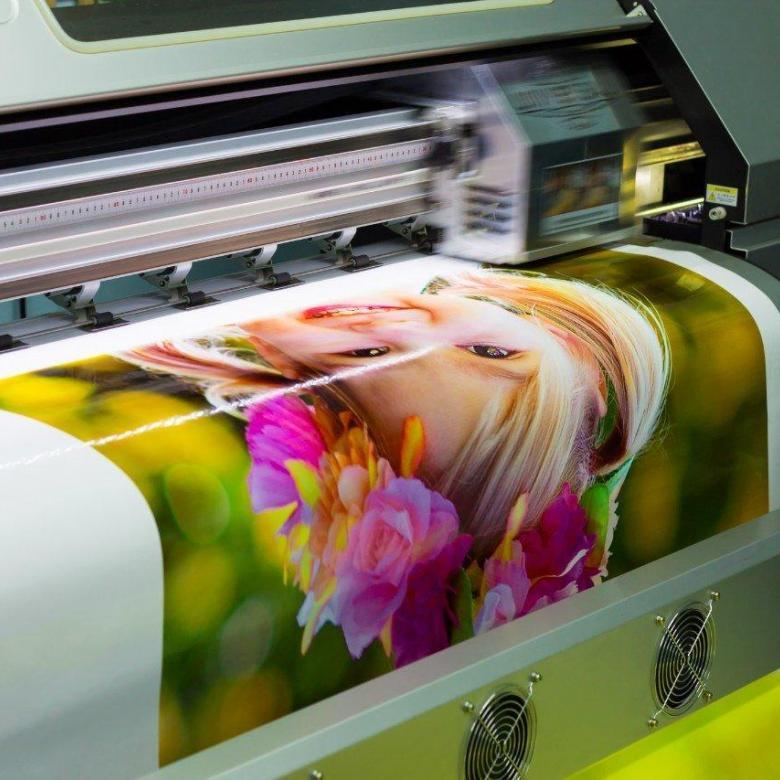 Типографии по печати постеров